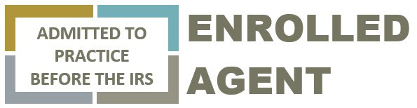 IRS Enrolled Agent icon